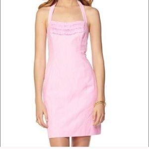 Lily Pulitzer Pink Maureen Dress